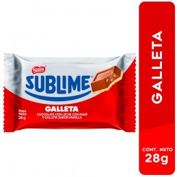 Chocolate con Galleta y...