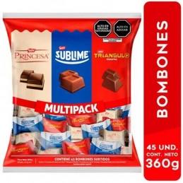 Chocolates surtidos...
