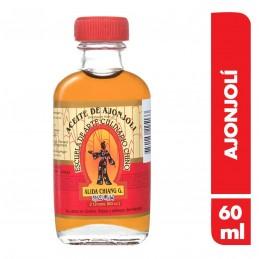 Aceite de Ajonjolí Alida...