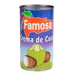 Crema de Coco La Famosa 355 ml