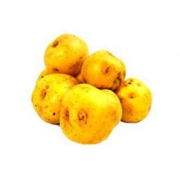 Kreolische Kartoffel aus...