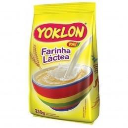 FARINHA LACTEA YOKLON YOKI...