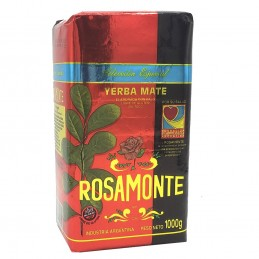 ROSAMONTE ESPECIAL YERBA...