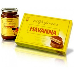 Biscuits Havanna 6pc