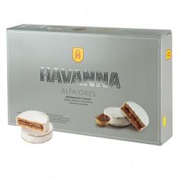 Biscuits Havanna confiture...