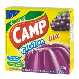 JELLY GRAPPE CAMP FROM...