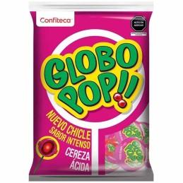 Chupetes GLOBO POP!! con...
