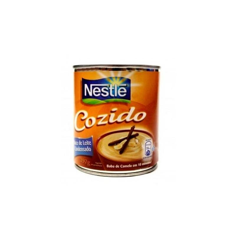 Leche Cozido Nestlé