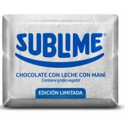 CHOCOLATE SUBLIME RETRO -...