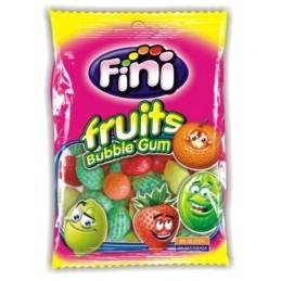FRUITS BUBBLE GUM - FINI %...