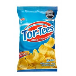 Tortees natural 60g