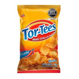 Tortees picante 30g