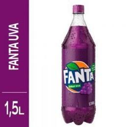 FANTA AU GOÛT DE RAISIN 1,5...