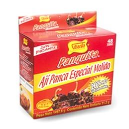 AJI PANQUITA BOX 48 PIÈCES...