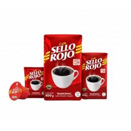 Café Premium Sello de Oro...