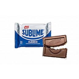 CHOCOLATE SUBLIME EN FORMA...