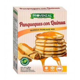 Pancake Quinoa Mix 220g