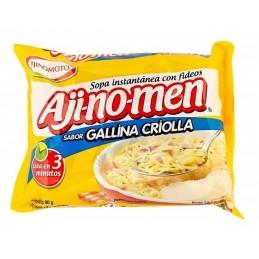 AJINOMEN GALLINA CRIOLLA...