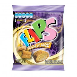 FLIPS Cereal chocolate 120g