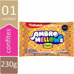 MARSHMELLOW AMBROSOLI 230g