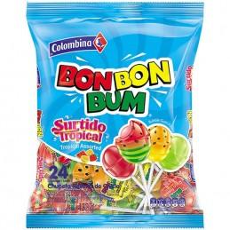 SUCETTES BON BON BUM...