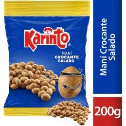 KARINTO MANI CROCANTE...
