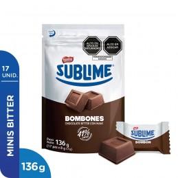 BOMBONES SUBLIME CHOCOLATE...