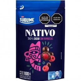 SUBLIME CHOCOLATE NATIVO...
