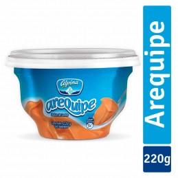 AREQUIPE ALPINA 220g