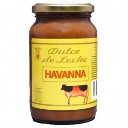 Manjarblanco marca Habanna 450gr