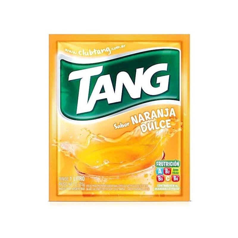 Tang Naranja  30gr