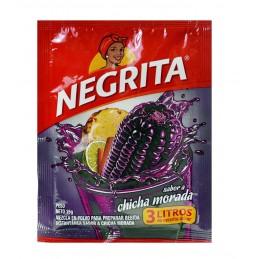 Chicha morada La Negrita