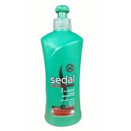 Crema para peinar  - cabellos rizados de SEDAL