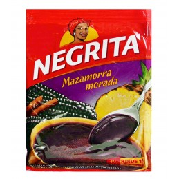 "Mazamorra ""La Negrita"""