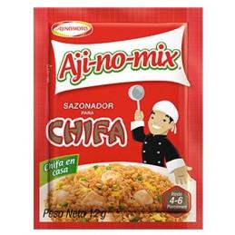 Ajino mix chifa  12g