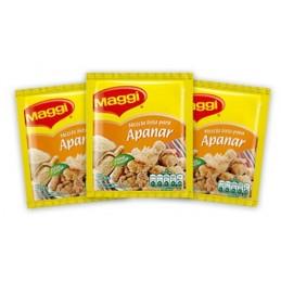 Apanar  Maggi - Maiz y quinua  80gr