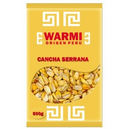 Cancha Serrana  500gr