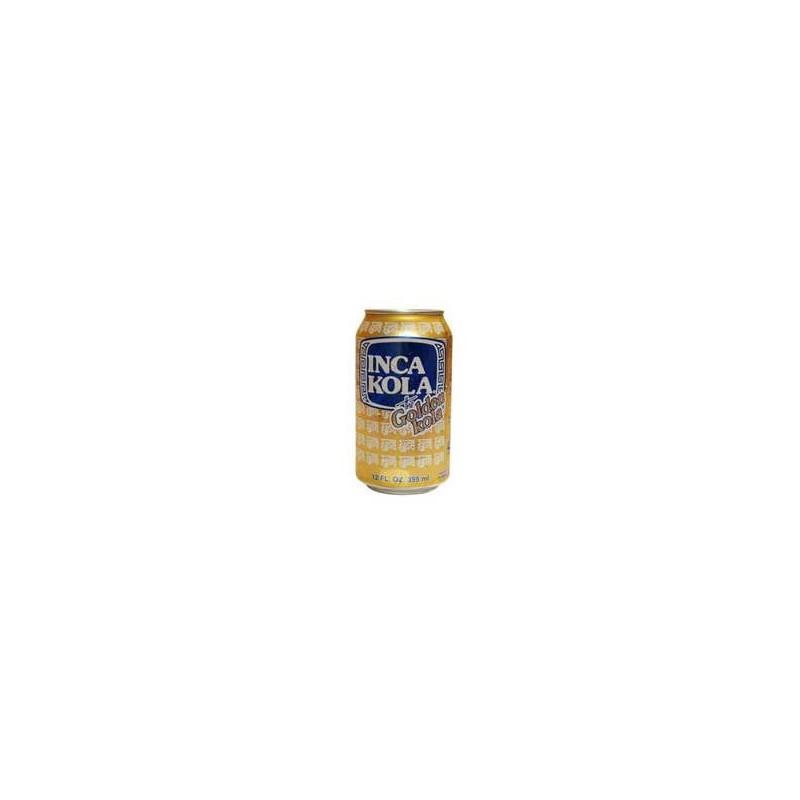 "Bebida ""Inca Kola"" - lata"