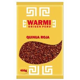 Quinua Roja  400gr