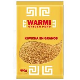 Kiwicha en granos BIO  400gr