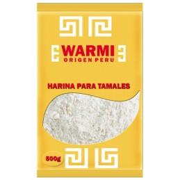 Harina para Tamales  500gr