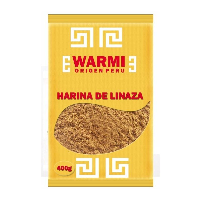 Linaza molida 250g