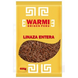Linaza entera 250g
