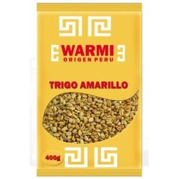 granos de Trigo amarillo 250g