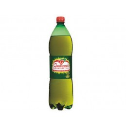 Guaraná Antarctica Soda 1,5 L