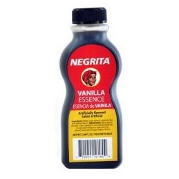"Esencia de Vainilla ""Negrita""  90cc"