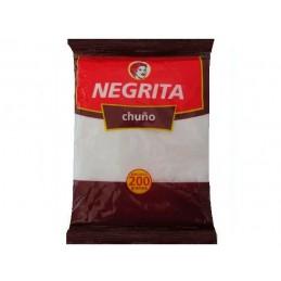"Chuño ""La Negrita"