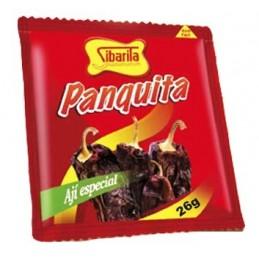 Panquita natural  - aji especial sibarita