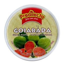 Mermelada de Guayaba