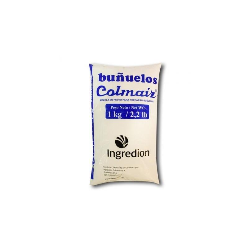 Colmaiz Buñuelos 1 Kilo